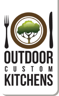 Outdoor Custom Kitchens